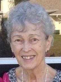 Sandra Bruce Campbell (1940 - 2019)