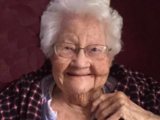 Mary B. Connell (1925 - 2019)