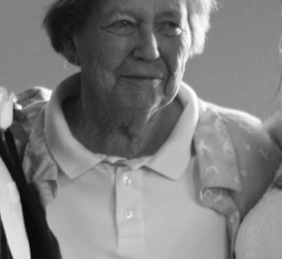 Nancy Anne Curtis