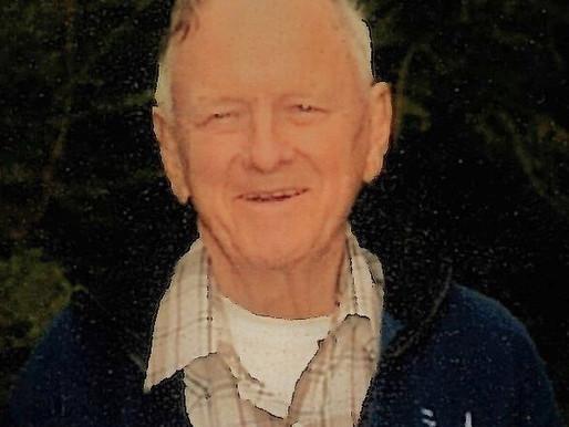 Homer Bissell (1927 - 2018)