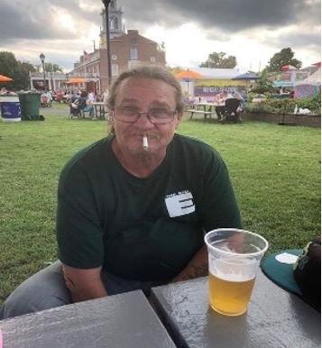 James E. Corcoran (1960-2019)