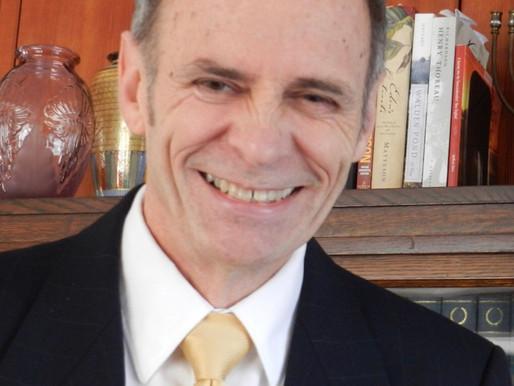 Rev. Dr. Jay Deacon