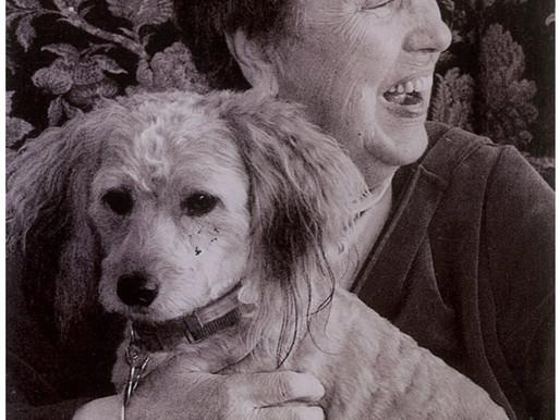 Anita Marie Weigel (1936 - 2018)