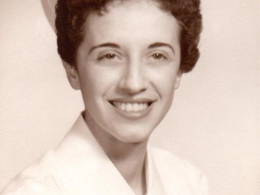 Joanne Cugini O'Shea