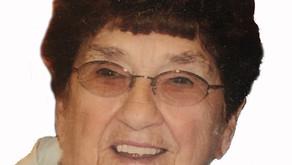 Charlotte P. Otis 1925-2021