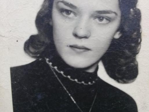 Ann M. Fischer (1937 - 2017)