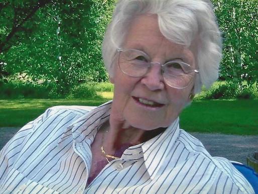Kerstin liander (1925 - 2019)