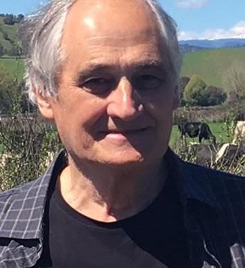 John Gilchrist Findlay