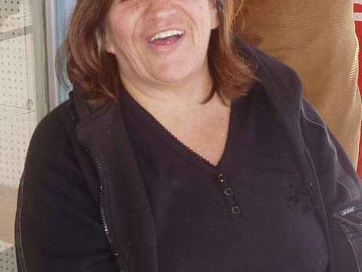 Deborah M. Collins