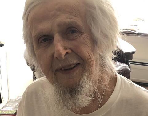 Richard M. Woodman