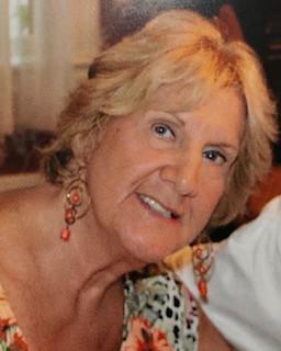 Carole Joan Laventure