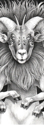 Demon Ram