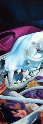 Bone Petals