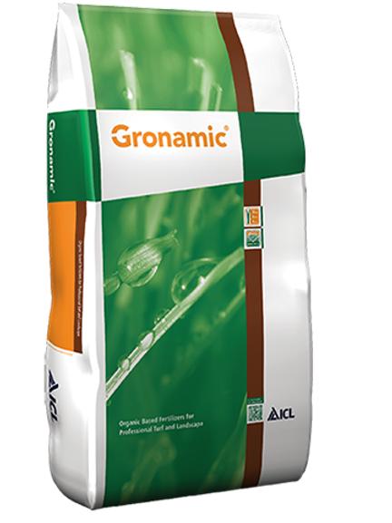 1000 Kg. 7-0-20+2MgO+0,5Fe Gronamic