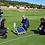 Thumbnail: GreenGo Wetterstation für Golf- und Fußballplätze