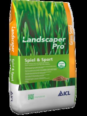 Landscaper Pro Spiel und Sport