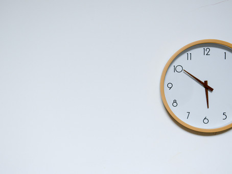 Managing time properly on exams