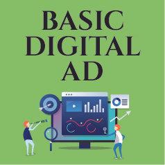 Basic Digital Ad