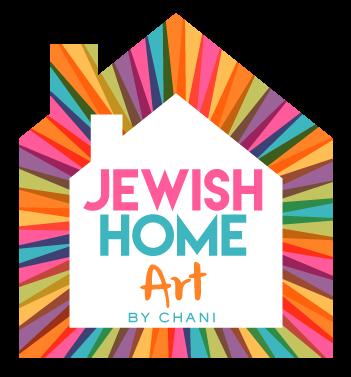 Jewish Home Art