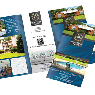 Princeton Place Brochure