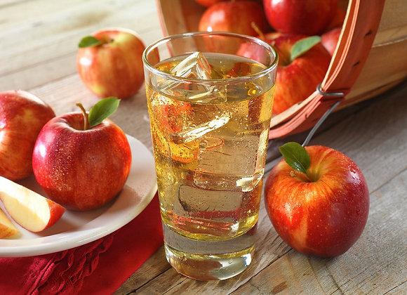 Напиток яблочный /дополнительная порция для индивидуальной  корзины: 1л
