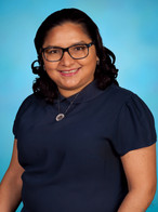 Ms. Veda Sanchez