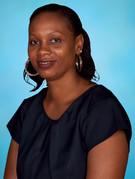 Ms. Melony Davis