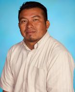 Mr. Misael Martinez