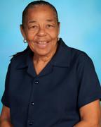 Mrs. Yvonne Panton