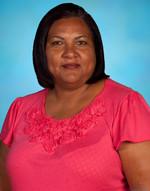 Ms. Delvorine Reyes