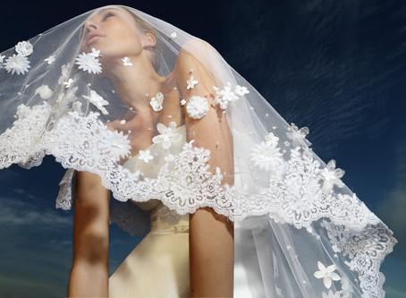 5226 Celia Kritharioti Bridal Collection