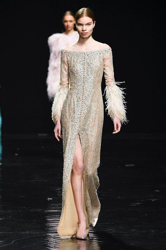 celia kritharioti paris fashion week ss19