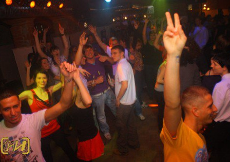 We Love Chicks - Nubeatzz Club Dresden (2011-01-15)