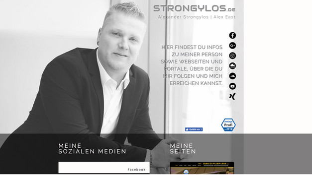 Strongylos.de | Alexander Strongylos