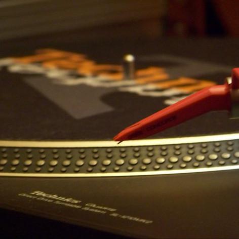 FallBeatz - Fahrenheit 100 Dresden (2010-11-27)