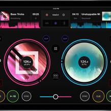 "Apple iPad Pro 12,9"" (2. Gen) | Pioneer WeDJ for iOS"