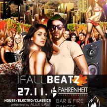 FallBeatz - Fahrenheit 100 Dresden