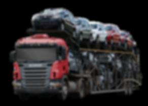 Transportadora de Veículos Cegonha em Natal RN