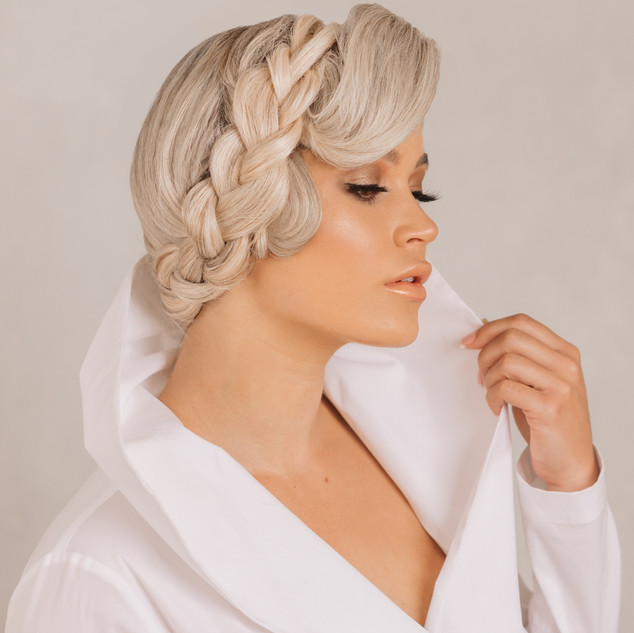 Hair & Makeup by Elysian