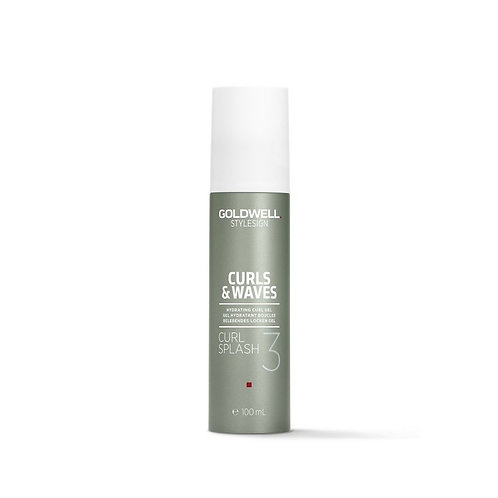 GOLDWELL CURLS AND WAVES CURL SPLASH