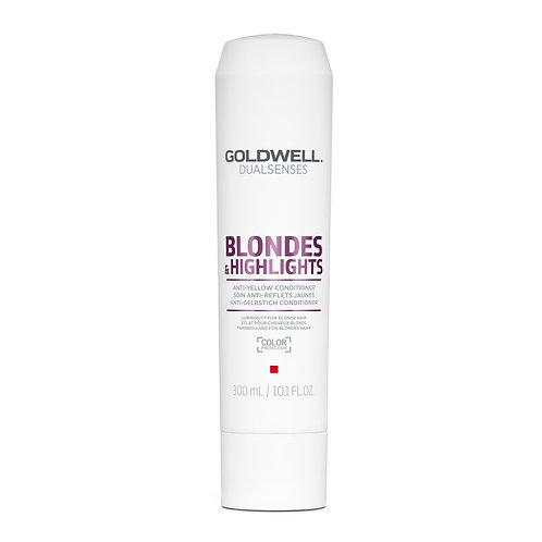 GOLDWELL BLONDES & HIGHLIGHTS CONDITIONER 300ML