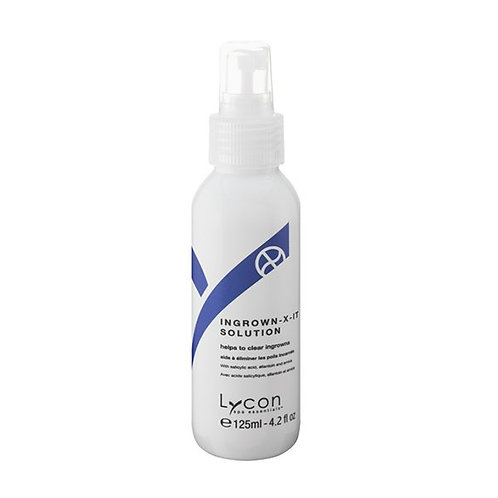 INGROWN-X-IT SOLUTION