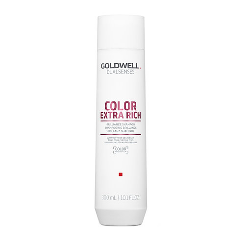 GOLDWELL COLOR EXTRA RICH SHAMPOO 300ML