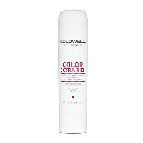 GOLDWELL COLOR EXTRA RICH BRILLIANCE CONDITIONER 300ML