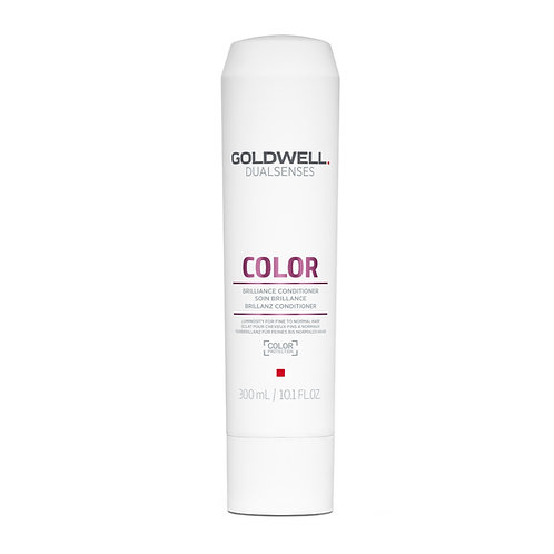GOLDWELL COLOR BRILLIANCE CONDITIONER 300ML