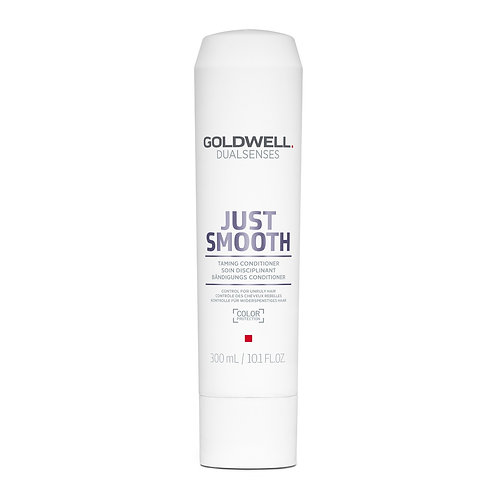 GOLDWELL JUST SMOOTH  CONDITIONER 300ml