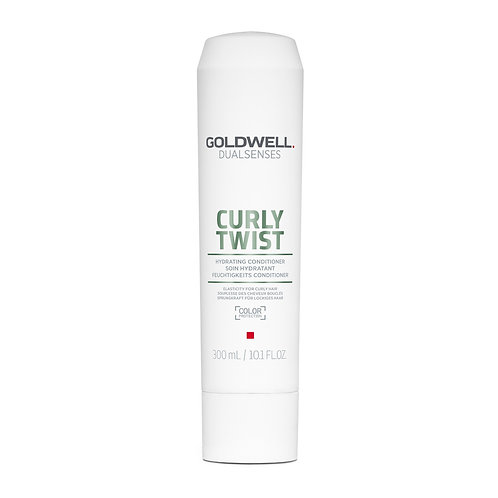 GOLDWELL CURLY TWIST CONDITIONER 300ML