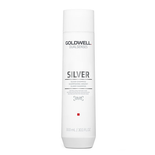 GOLDWELL SILVER SHAMPOO 300ML
