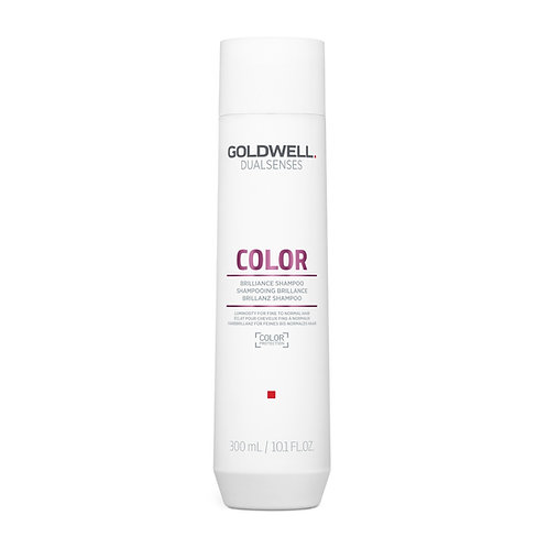 GOLDWELL COLOR BRILLIANCE SHAMPOO 300ML