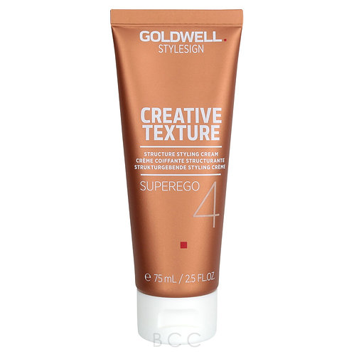 GOLDWELL CREATIVE TEXTURE SUPERGO STRUCTURE STYLING CEAM